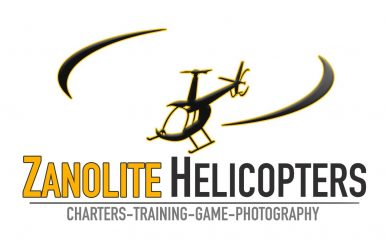 Zanolite Helicopters